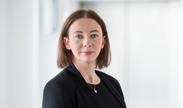 Aoife McCarthy, Douglas Law Solicitors, Cork