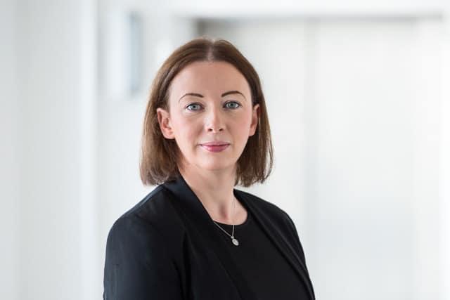 Aoife McCarthy, Douglas Law Solicitors, Cork